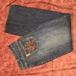 Women's Venezia Jeans